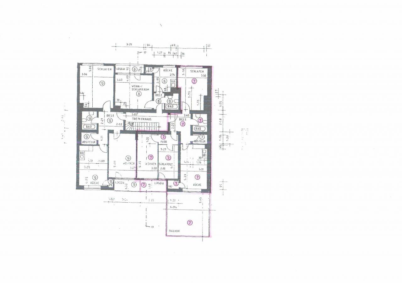 immobilien deutschland d ren zentrale lage helle 3 zimmerwohnung mit balkon u loggia. Black Bedroom Furniture Sets. Home Design Ideas
